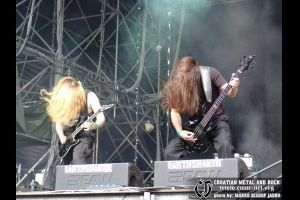 EARTHSHAKER FEST (Manowar-Nightwish...)