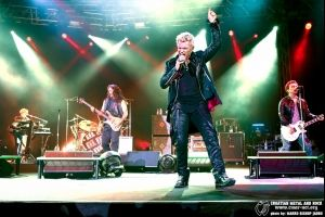 BILLY IDOL - Ljubljana, Hala Tivoli - 24.06.2015.
