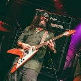 BRANT BJORK and Sean Wheeler - Zagreb, Vintage Industrial Bar, 19.10.2017. - galerija
