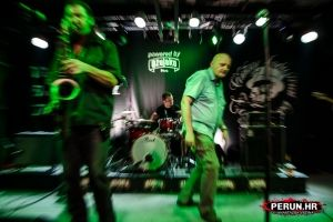 DEMOLITION GROUP - Zagreb, Vintage Industrial Bar - 10.06.2015. - galerija