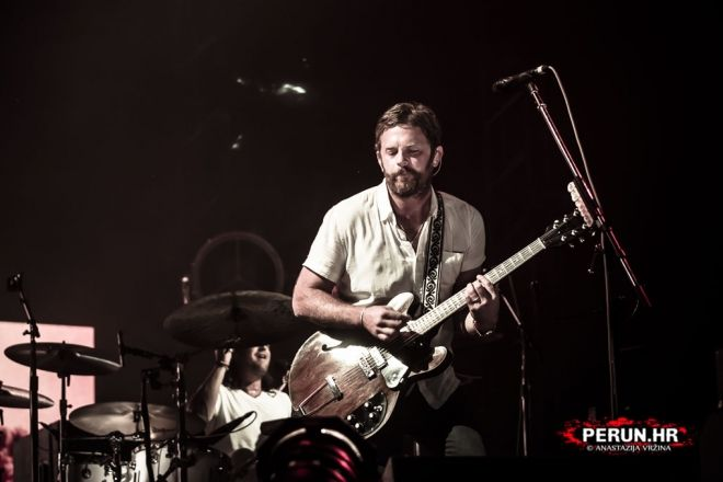 INmusic 2. dan (Kings of Leon, Alt-J, Repetitor...) - Zagreb, Jarun, 20.06.2017. - galerija