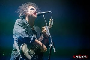 INmusic 3. dan (LP, The Cure ...) - Zagreb, Jarun, 26.06.2019. - galerija