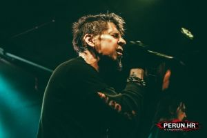 MIF2: EYEHATEGOD, Killed A Fox - Zagreb, Vintage Industrial Bar, 09.05.2018. - galerija