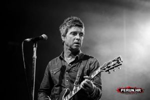 NOEL GALLAGHER'S HIGH FLYING BIRDS - Zagreb, Tvornica Kulture, 16.08.2016. - galerija