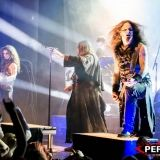 POWERWOLF, Battle Beast, Flesh - Zagreb, Tvornica kulture - 10.02.2016. - galerija