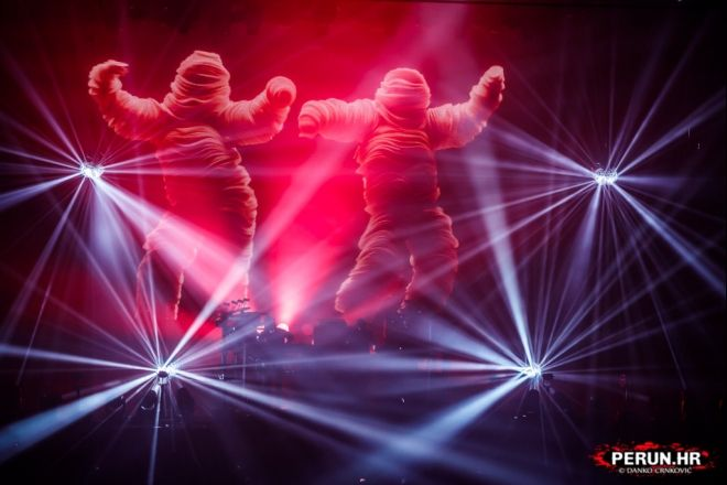 THE CHEMICAL BROTHERS - Zagreb, Dom sportova, 12.10.2019. - galerija