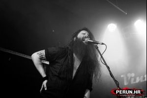 THE COSMIC DEAD & FJODOR - Zagreb, Vintage Industrial Bar, 11.05.2017. - galerija
