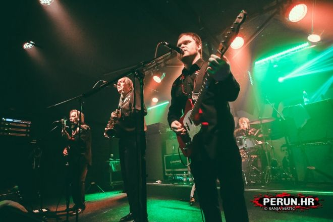 THE SONICS - Zagreb, Vintage Industrial Bar, 13.02.2018 - galerija