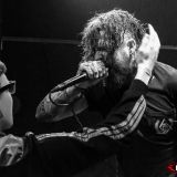 VANNA, Climates, Free Ride - Zagreb, Vintage Industrial Bar - 09.12.2014. - galerija