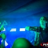 MARDUK, Sear Bliss, Bio Cancer, Saratan - Budapest, Supersonic (Blue Hell & Red Hell), 30.04.2016. - galerija
