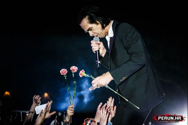 Nick Cave - As I Sat Sadly By Her Side