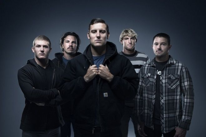 PARKWAY DRIVE + ARCHITECTS + THY ART IS MURDER 03.02.2016. - osvoji ulaznicu!