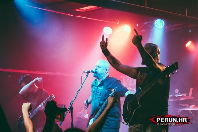 PRO-PAIN, Komah, Undivided, Bad Blood - Zagreb, Vintage Industrial Bar, 11.12.2016. - galerija