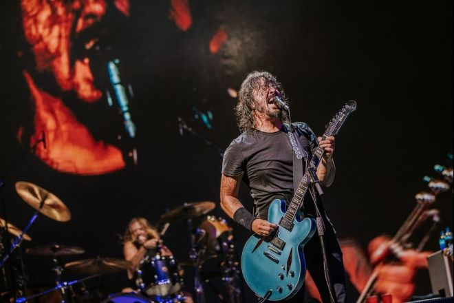 FOO FIGHTERS - Pula, Arena, 18.6.2019.