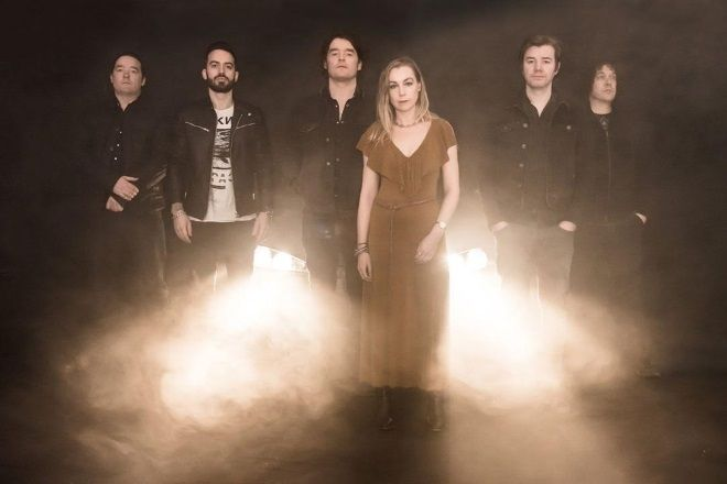 "ANATHEMA - objavili novi album ""The Optimist"""