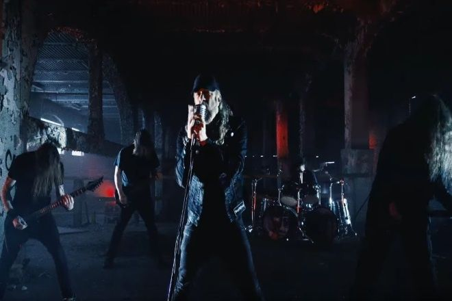 AT THE GATES - objavili novi video za pjesmu