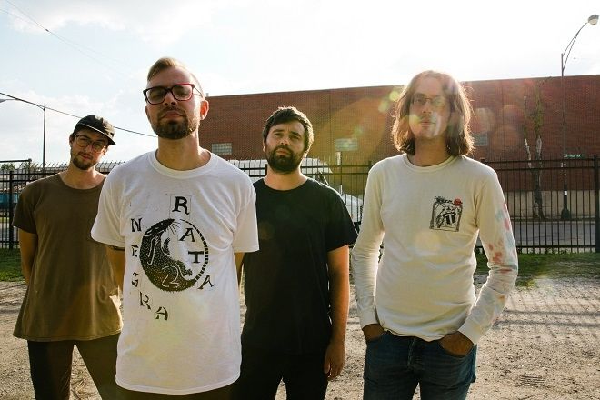 CLOUD NOTHINGS predstavljaju album 'Last Building Burning' u Tvornici kulture
