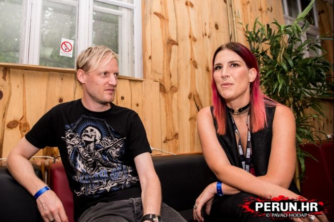 Delain -  I would love to have a Delain whiskey.