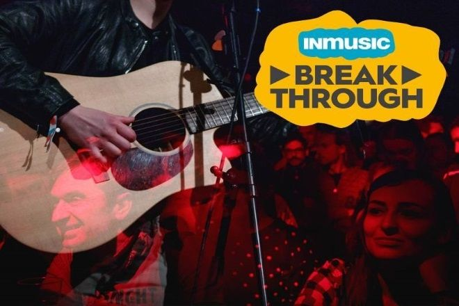 INMUSIC BREAKTHROUGH 2019 - odabranih 10 domaćih i slovenskih bendova