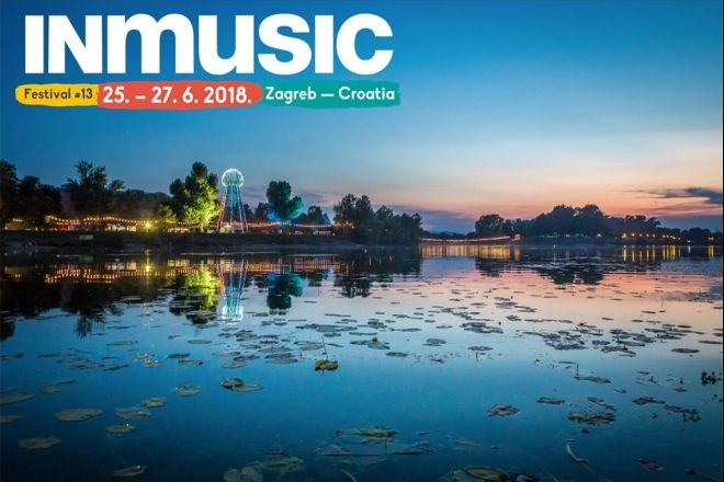 INMUSIC BREAKTHROUGH 2018 - odabrani finalisti za svirku na glavnoj pozornici