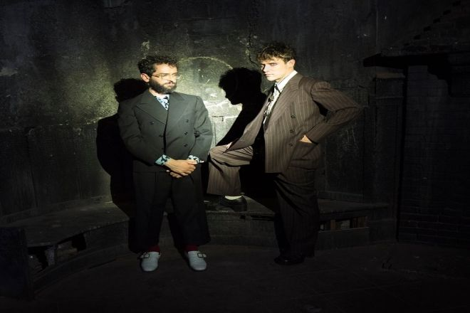 MGMT se vraća sa singlom 'Little Dark Age'