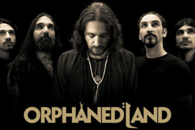 ORPHANED LAND: I believe that we brought the Oriental metal to be a more known genre in Europe and around the world (ENG)