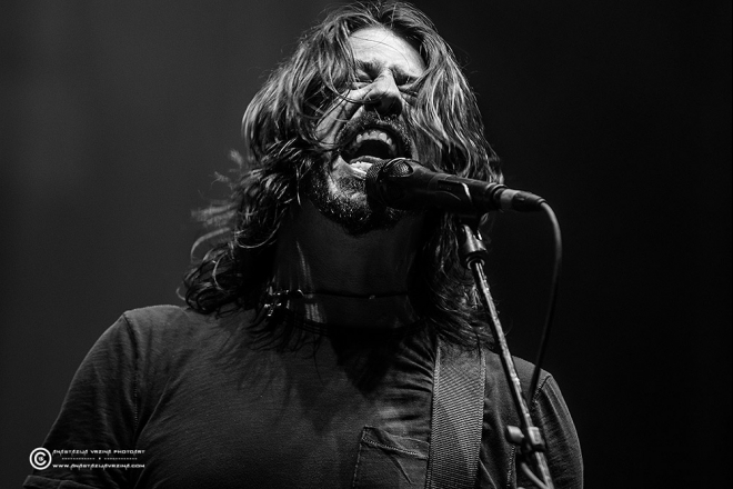 Foo Fighters objavili novi album