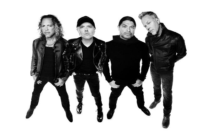 METALLICA najavila ekskluzivni live stream svoje probe 'Now that we're live' sa stadiona u Baltimoreu
