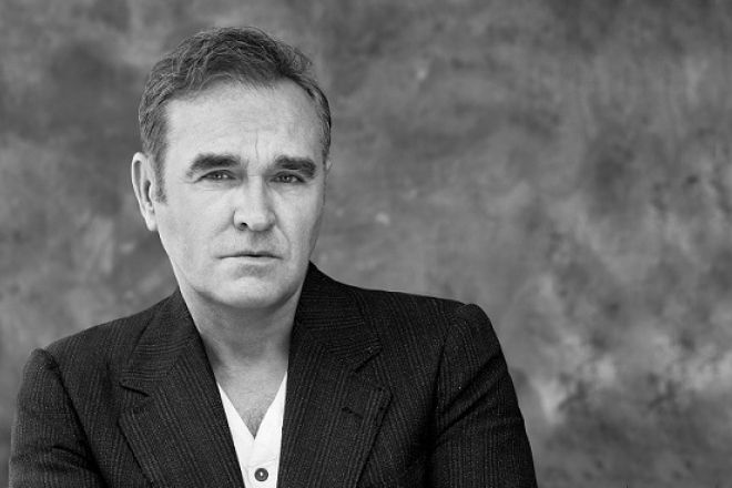 MORRISSEY objavio novi album Low in High School