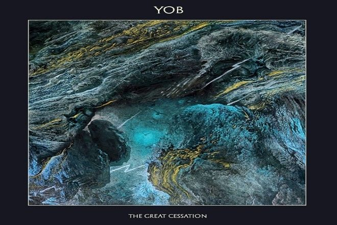 YOB objavljuje reizdanje albuma 'The Great Cessation'