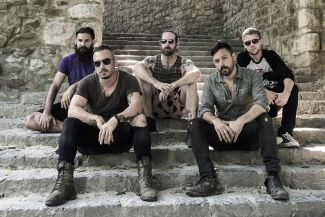 THE DILLINGER ESCAPE PLAN objavili su posljednji studijski album ''Dissociation''