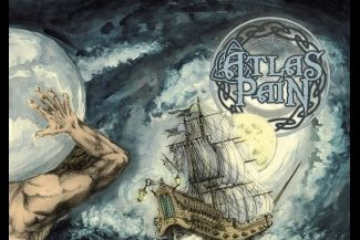 Bend ATLAS PAIN objavio novi EP pod nazivom 'Behind The Front Page'