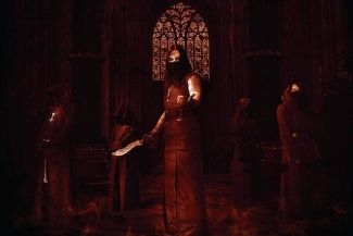 BLACK CULT objavio trailer za novi video uradak ''The Witches Dance''