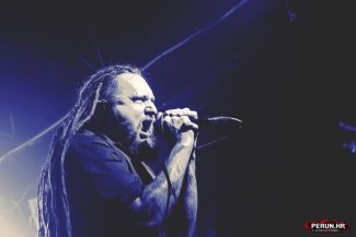 DECAPITATED - Rijeka, Palach , 10.11.2018.