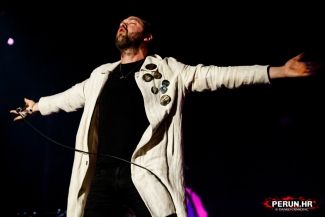 INmusic 3. dan (Kasabian, Flogging Molly, Slaves...) - Zagreb, Jarun, 21.06.2017.