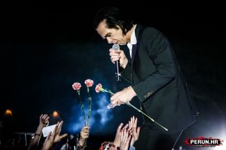 INmusic 2. dan (St. Vincent, Jinx, Nick Cave & The Bad Seeds...) - Zagreb, Jarun, 26.06.2018.