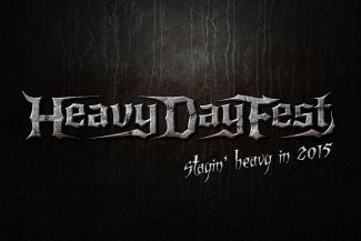 HEAVY DAY FEST 2015. - ANGELSEED & DESPISED