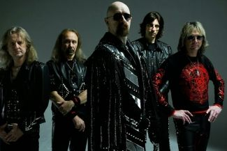 JUDAS PRIEST, Five Finger Death Punch - Łódź, Atlas Arena, 27.06. 2015.