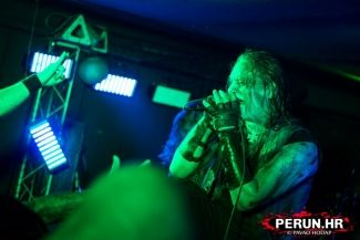 MARDUK, Sear Bliss, Bio Cancer, Saratan - Budapest, Supersonic (Blue Hell & Red Hell) - 30.04.2016.