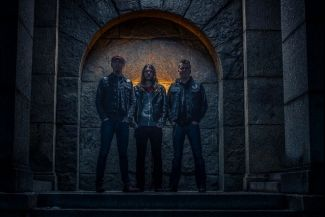 THOMAS JAGER ( MONOLORD ): ''We just wanted to play slow, heavy and to make good music...''