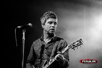 NOEL GALLAGHER'S HIGH FLYING BIRDS - Zagreb, Tvornica Kulture, 16.08.2016.