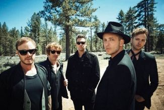 ONE REPUBLIC predstavili novi singl – 'Connection'