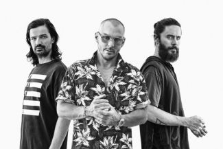 THIRTY SECONDS TO MARS objavili detalje novog studijskog albuma