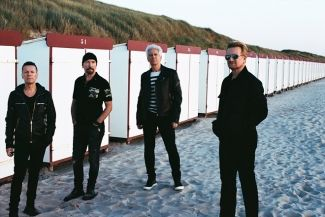 U2 objavili novi album 'Song of Expeirence'