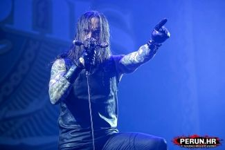 AMORPHIS objavili novi album 'Queen Of Time'