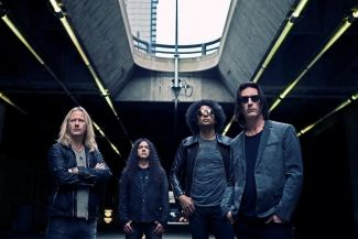 ALICE IN CHAINS novo ime INmusic festivala