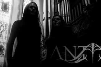 ANTIQVA – projekt članova CRADLE OF FILTH i NE OBLIVISCARIS