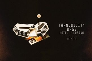 ARCTIC MONKEYS najavili novi album 'Tranquility Base Hotel & Casino'