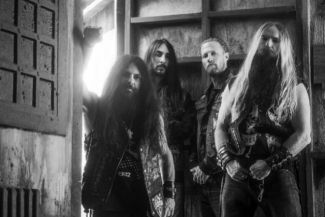 BLACK LABEL SOCIETY izdali spot za