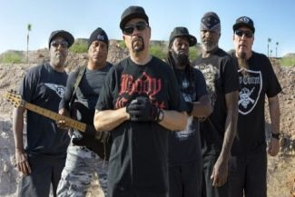 BODY COUNT predstavlja prvi single s novog albuma
